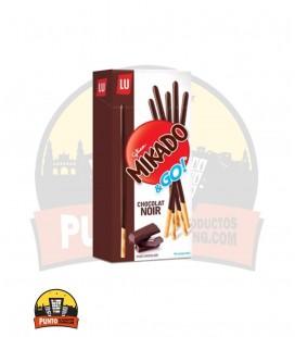 MIKADO CHOCOLATE NEGRO 39G 20UNDS